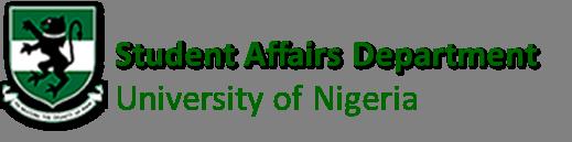 Student Affairs Department